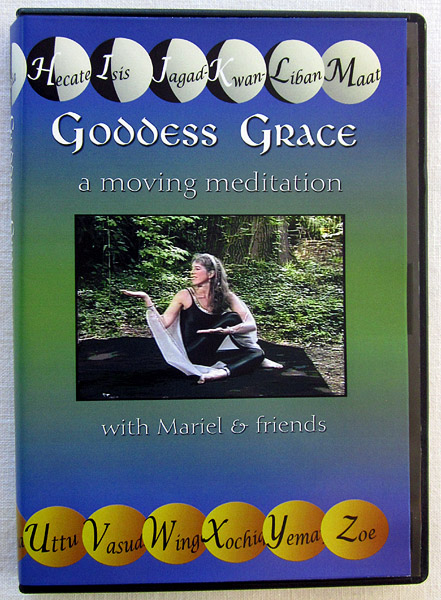 Goddess Grace Video