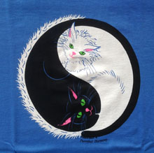 kitty yinyang