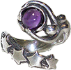 Starbirth ring